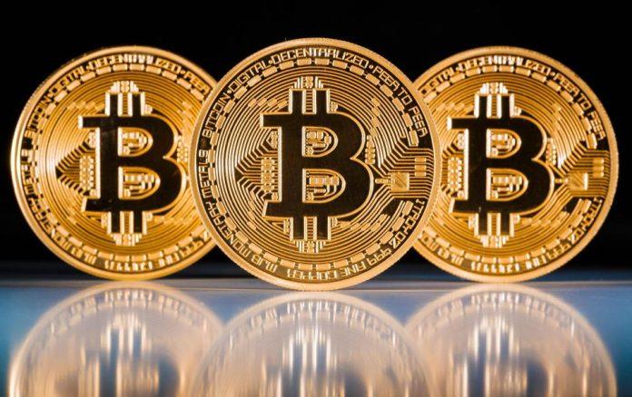 Raw bitcoins worth